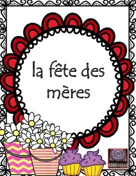 French Mother\'s Day.