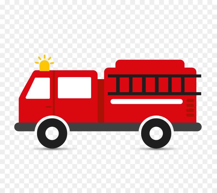 Feuerwehrauto Feuerwehrmann ClipArt Feuerwehr Portable.