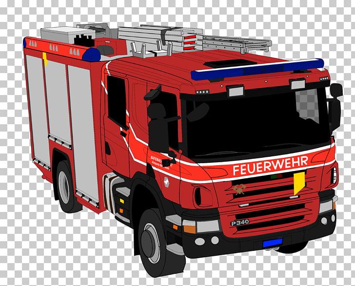 Fire engine Fire department Vehicle Rescue Car, feuerwehr.