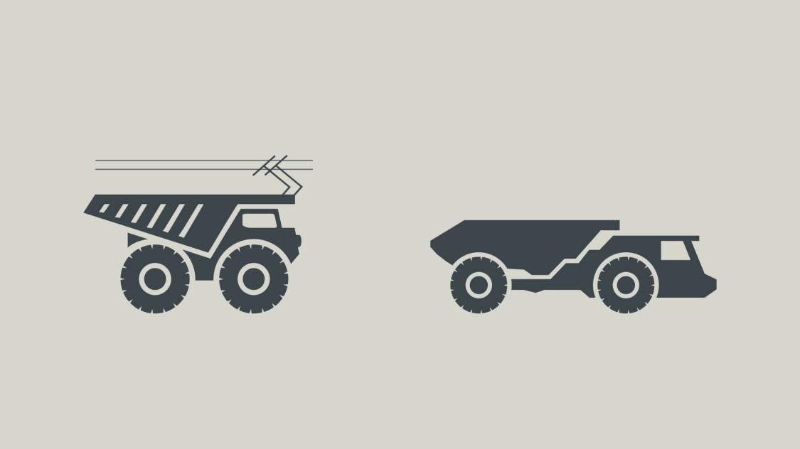 Mobile mining.