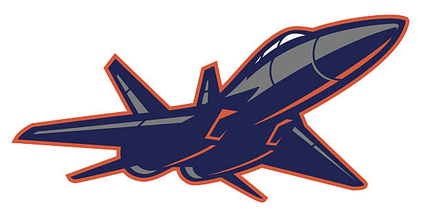 Fighter Plane Clipart at GetDrawings.com.