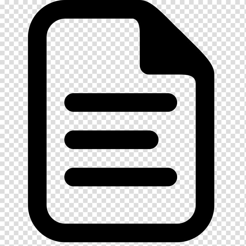 Computer Icons Document file format, others transparent.