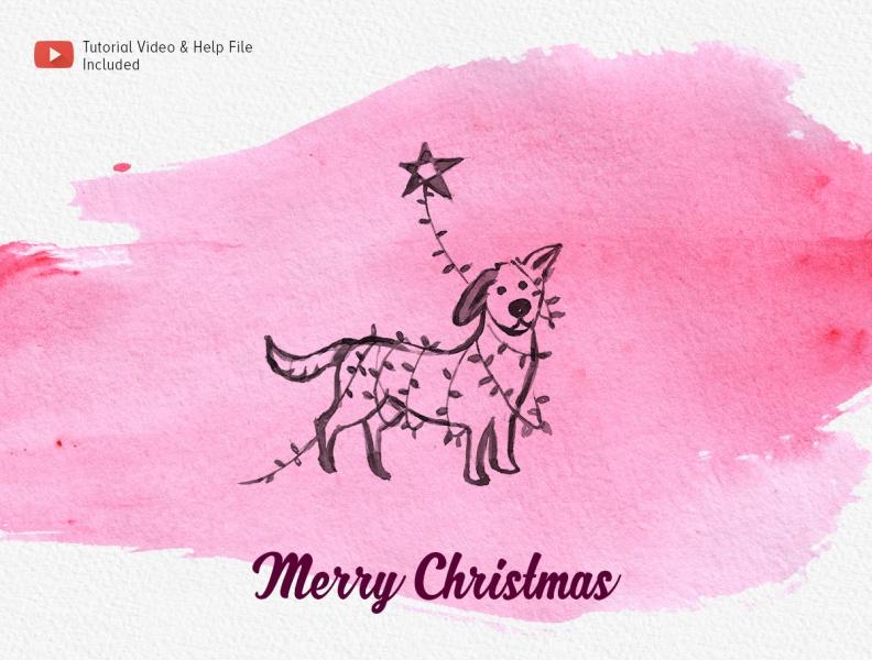 Christmas Creator by GoGivo on Dribbble.