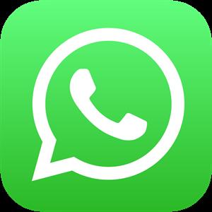 Whatsapp Icon Logo Vector (.AI) Free Download.