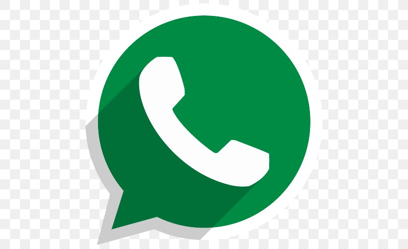 Clip Art WhatsApp Instant Messaging, PNG, 500x500px.