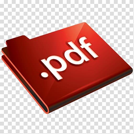 Red .pdf file folder art, Portable Document Format Adobe.