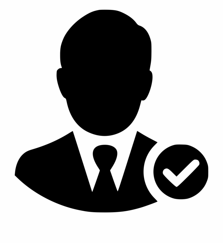 Png File Svg Business Man Logo Png.