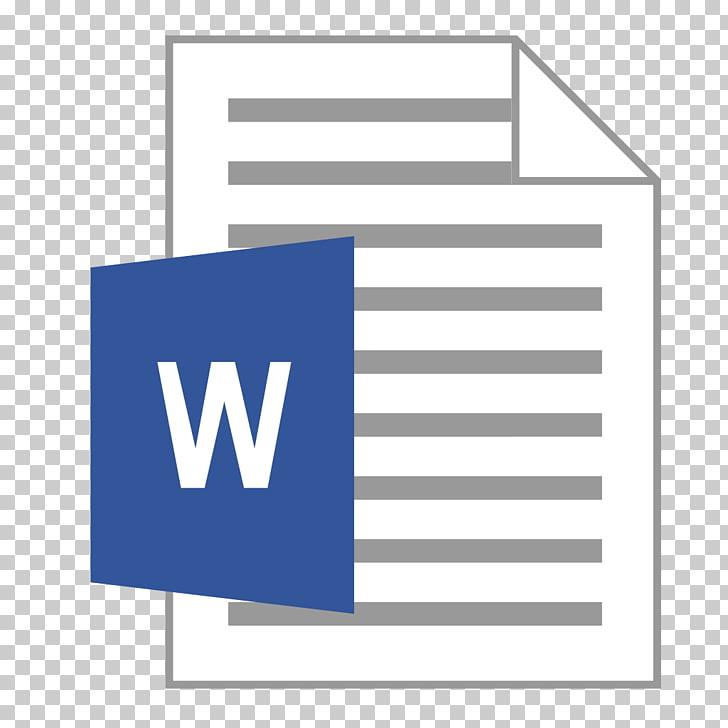 Microsoft Word Office Open XML Document Computer Icons.