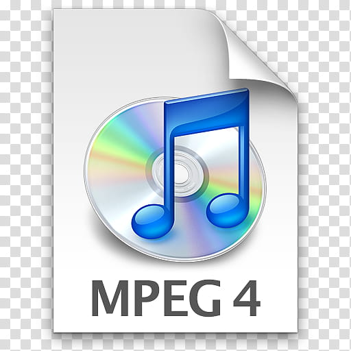 ILeopard Icon E, MPEG , MPEG music file logo transparent.