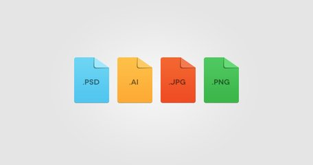 Free Minimal File Format Iconss Clipart and Vector Graphics.