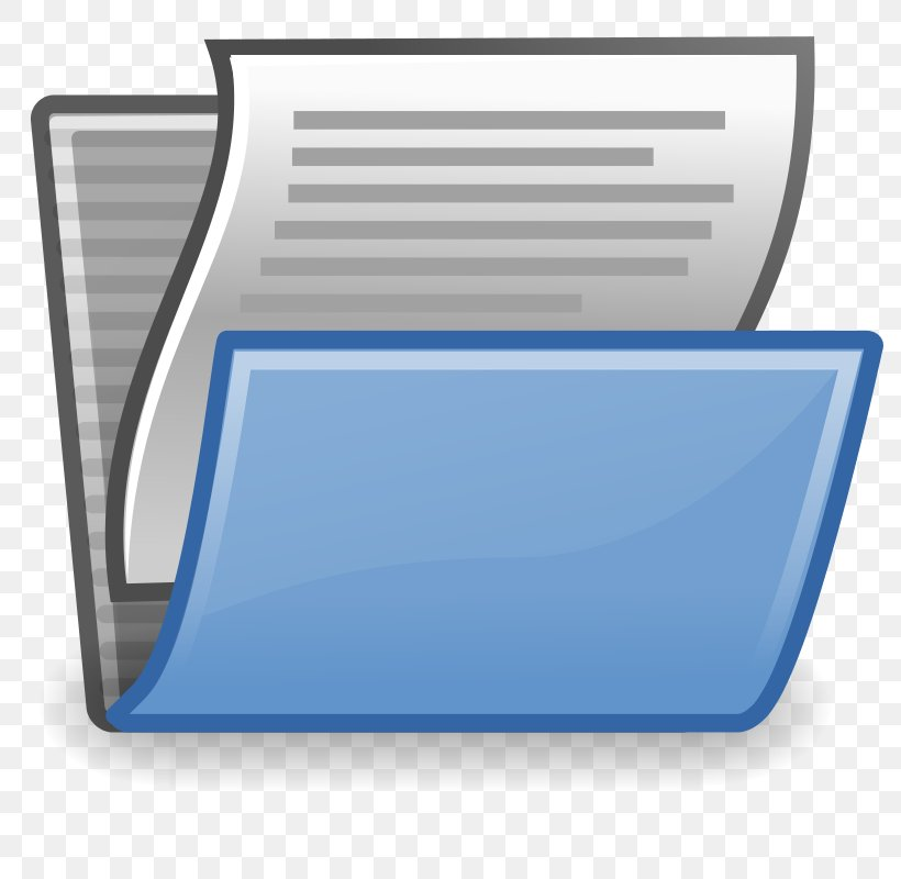 Document File Format Clip Art, PNG, 800x800px, Document.
