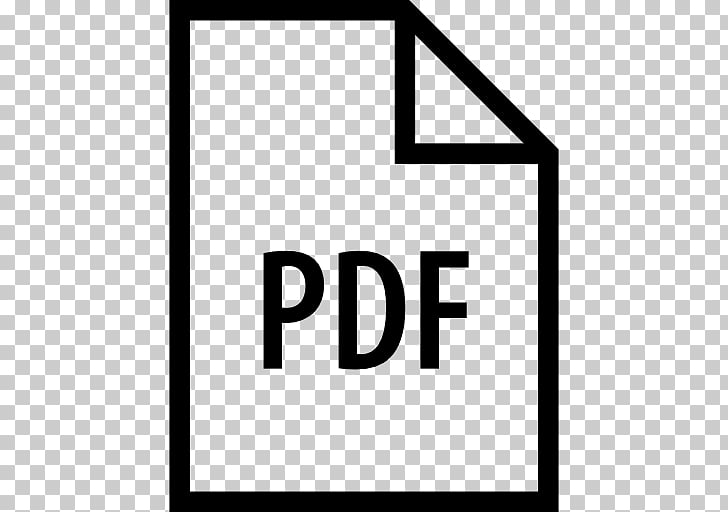 Computer Icons PDF Document file format, pdf icon PNG.
