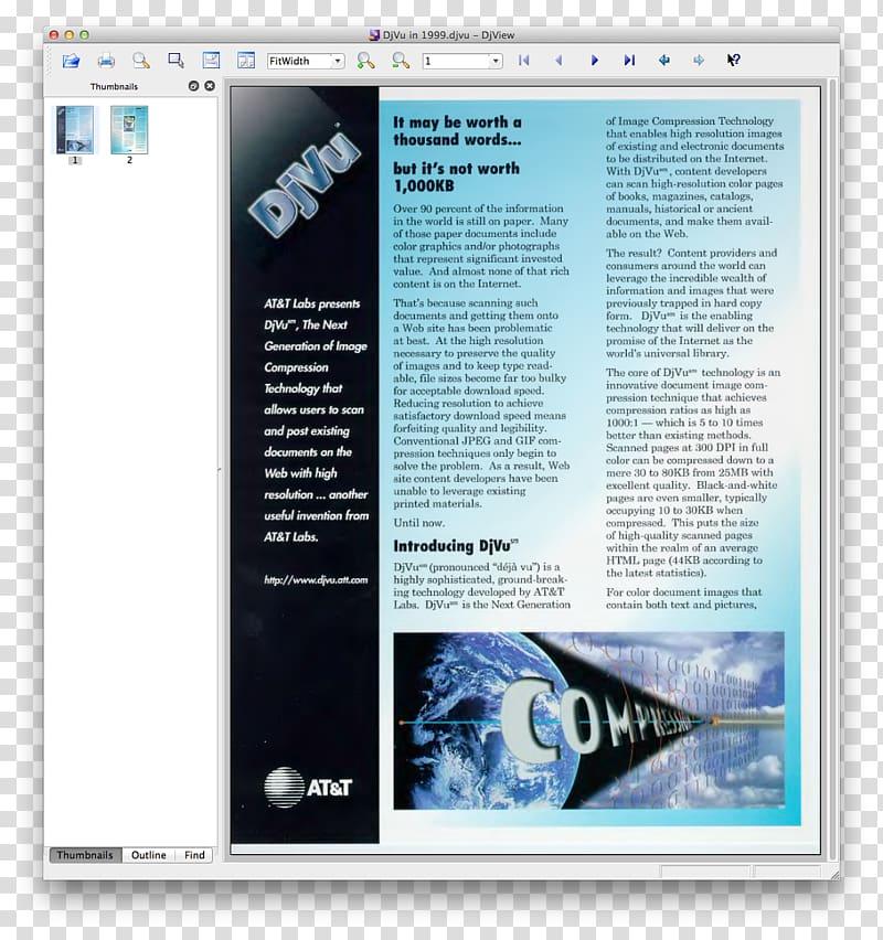 DjVuLibre Computer file Filename extension PDF, Djvu File.