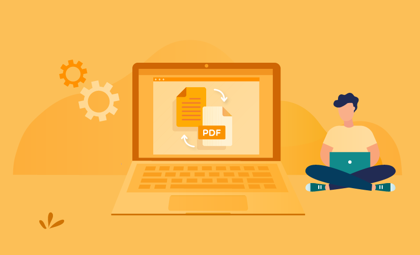 How to Convert PDF Files to Other Formats?.