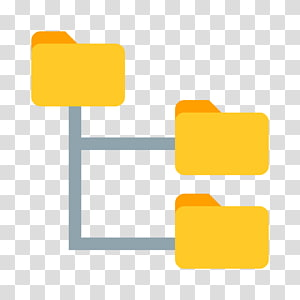 Directory structure Computer Icons Mbox File system, System.
