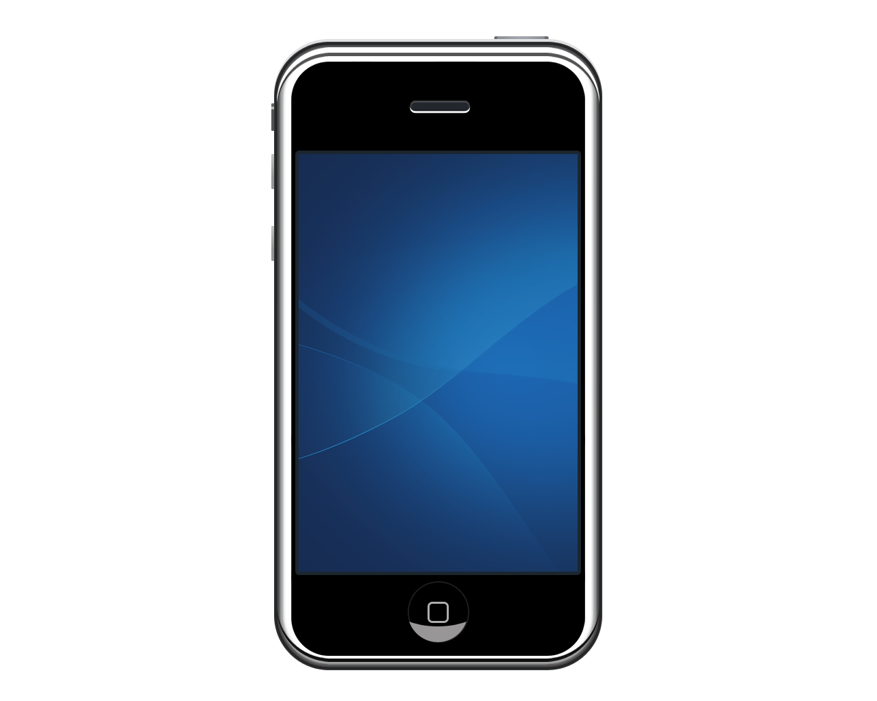 Iphone clipart file, Iphone file Transparent FREE for.