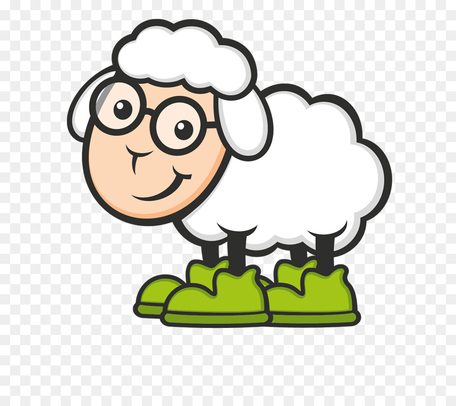 Sheep File viewer Clip art.