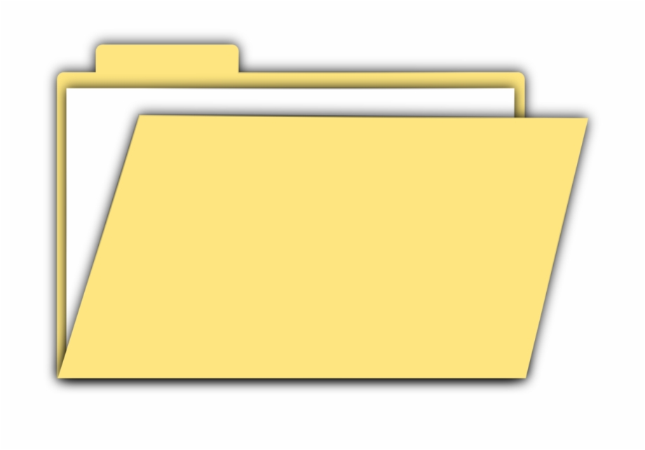 File Folders Directory Computer Icons Operating Systems.