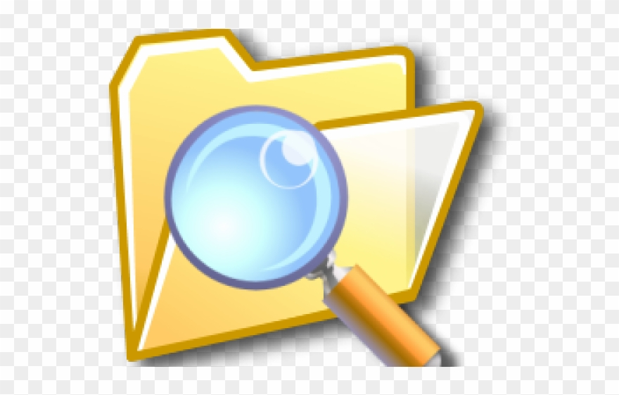 Windows Explorer Clipart Png.