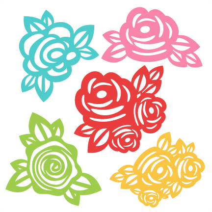 Free Svg Clipart For Cricut.