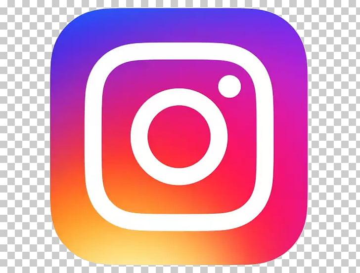 Social media Logo Symbol, insta, Instagram application icon.