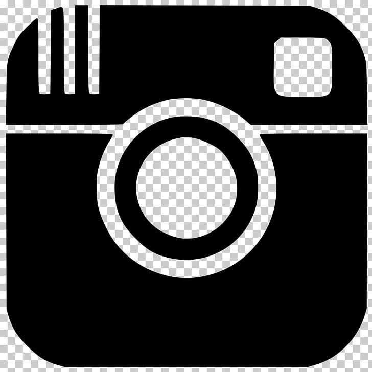 Logo Computer Icons Black and white , INSTAGRAM LOGO PNG.