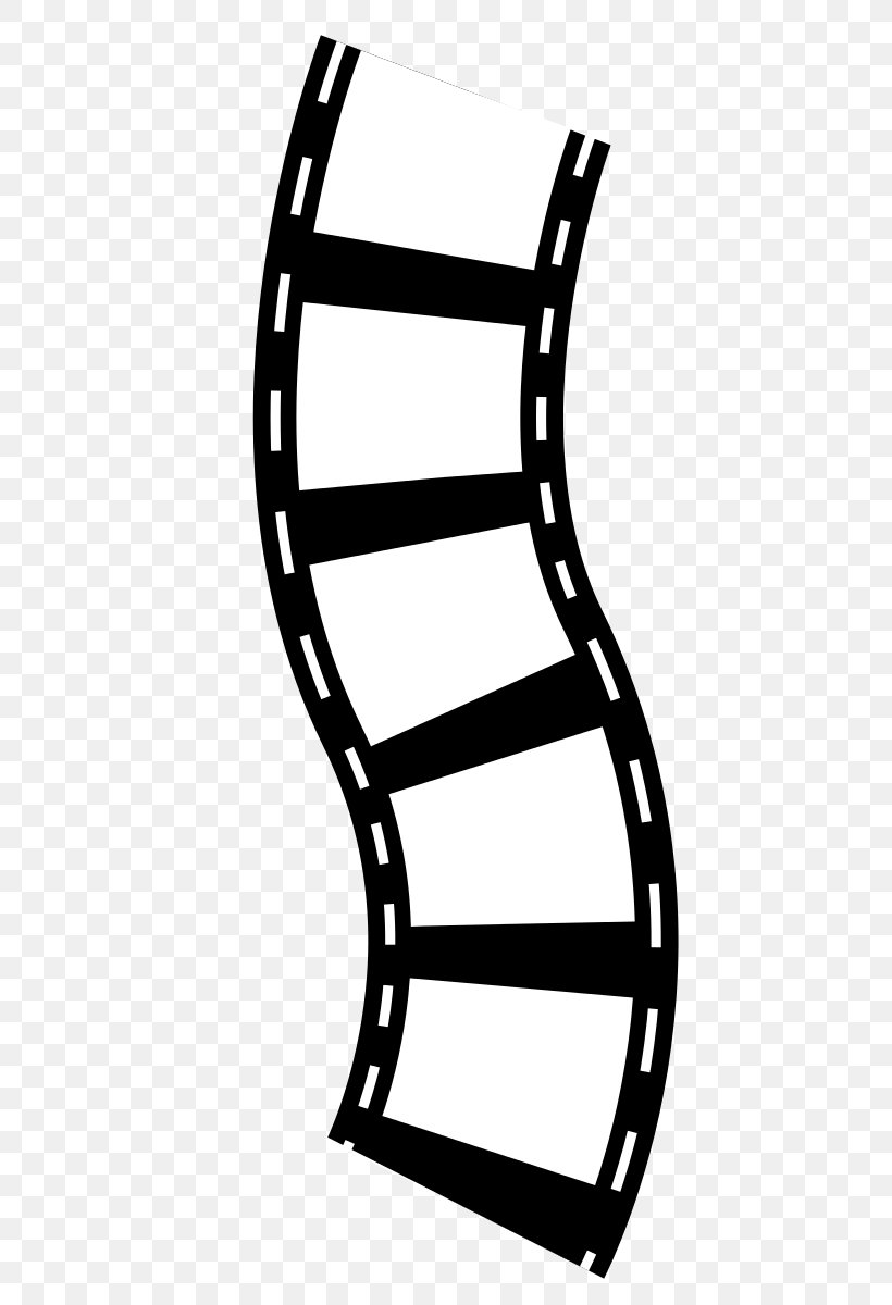 Photographic Film Reel Clip Art, PNG, 486x1200px.