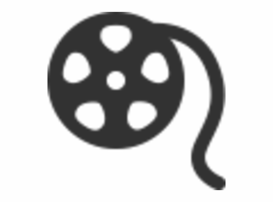 Png Free Download Clipart Film Reel.