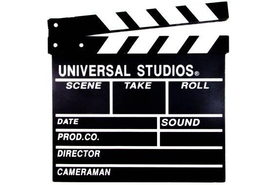 Filmklappe clipart 2 » Clipart Portal.