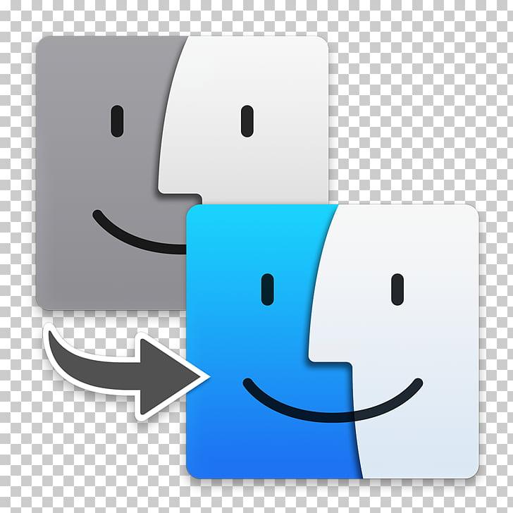 Migration Assistant Computer Icons macOS Finder, ENT PNG.