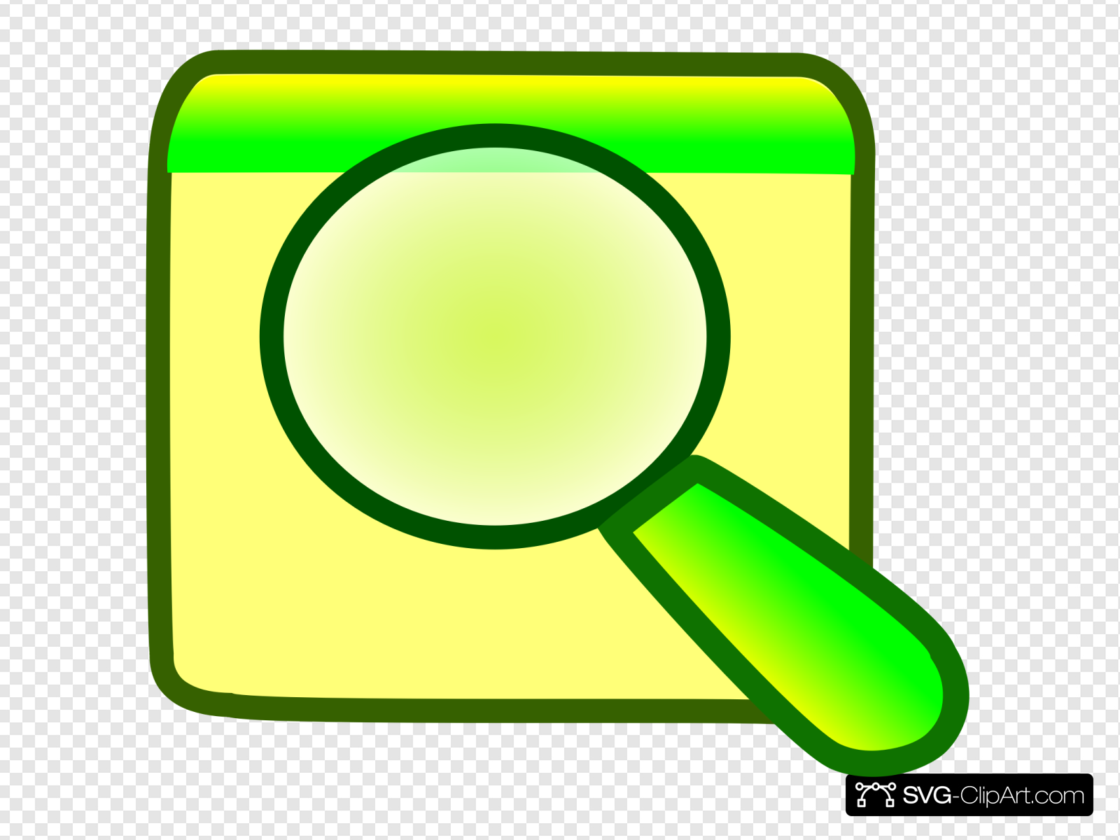 Finder Clip art, Icon and SVG.