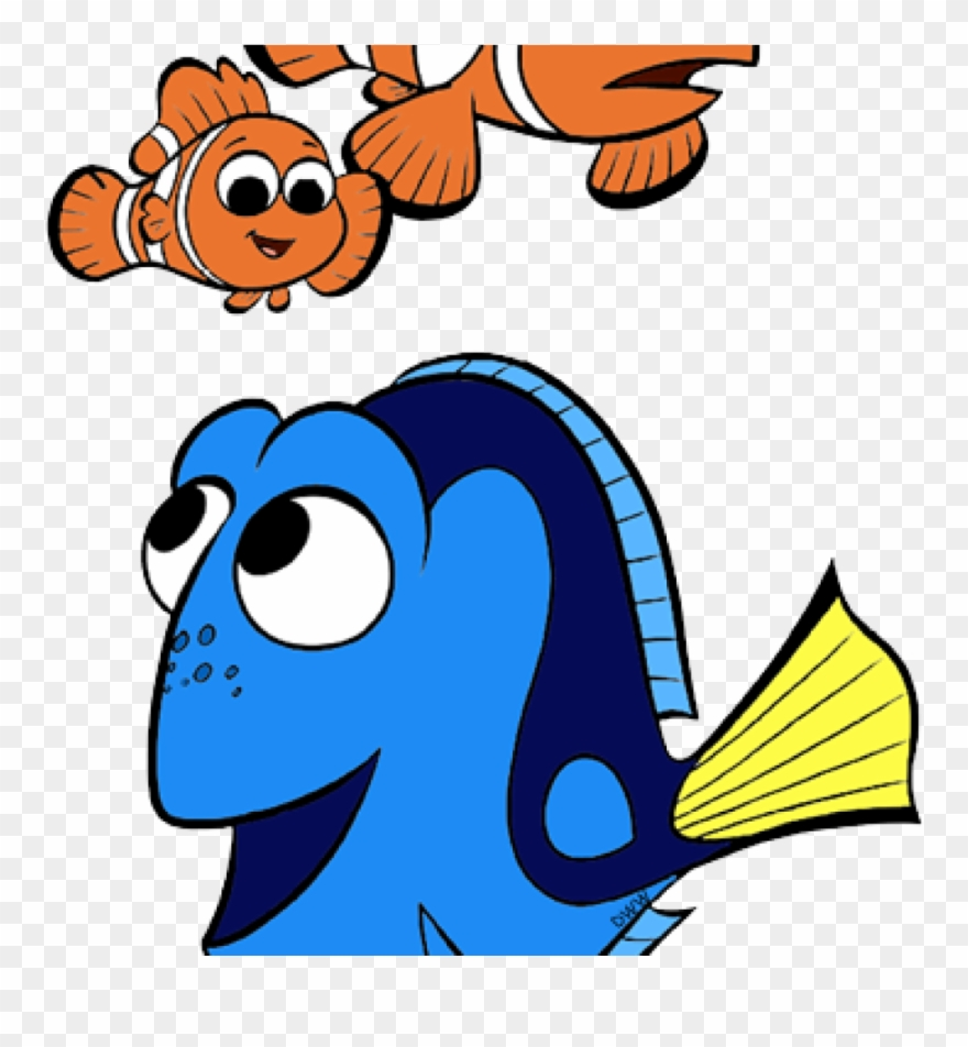 Dory Clipart Clipart Finding Dory At Getdrawings Free.