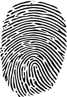 Free Fingerprint Cliparts, Download Free Clip Art, Free Clip.