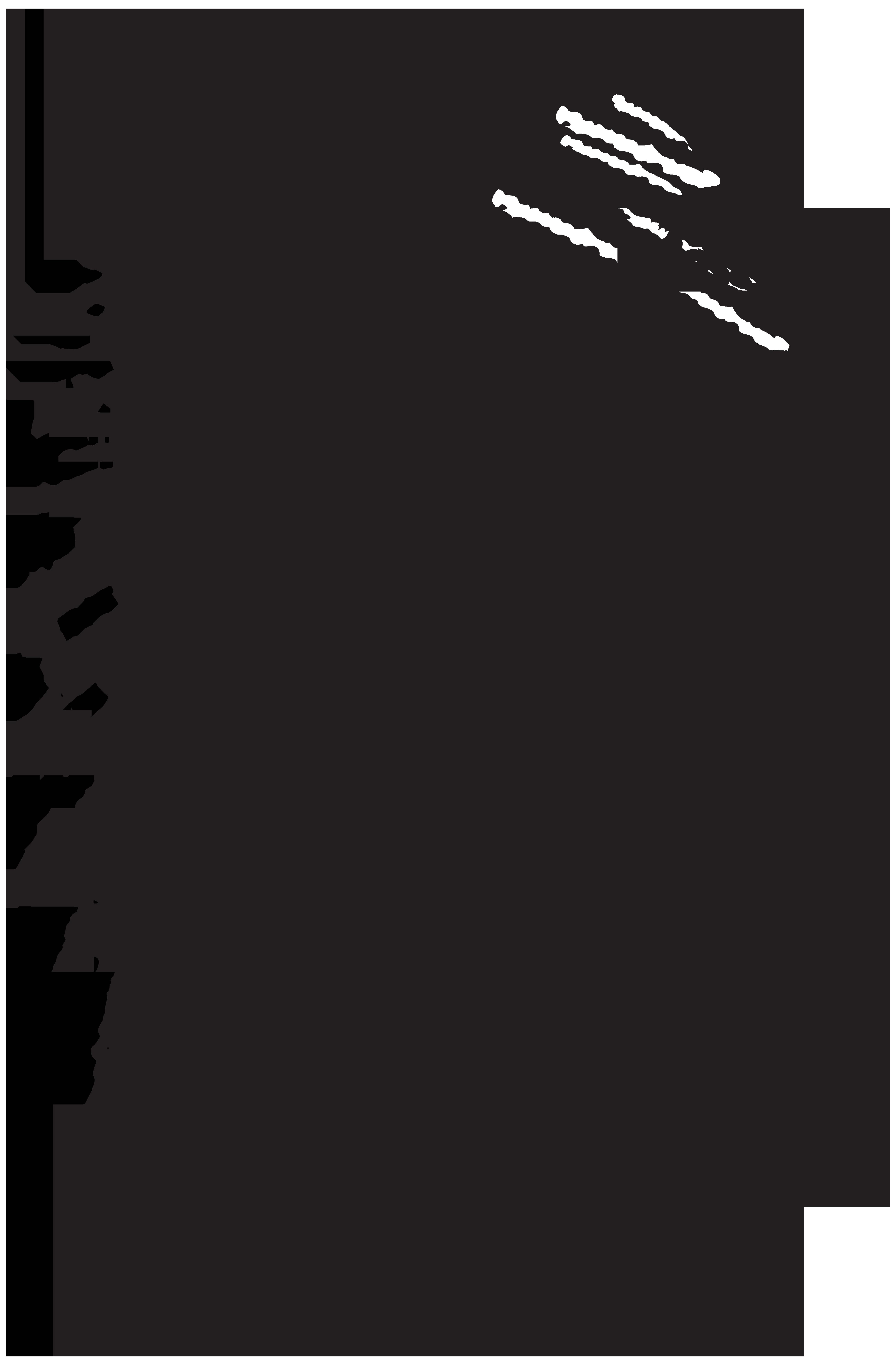 Fingerprint PNG Clip Art.