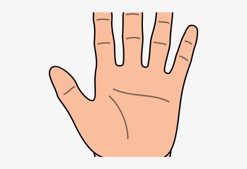 Finger Clipart Point.