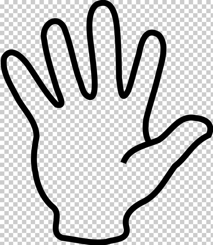 The finger High five , five fingers, hand PNG clipart.