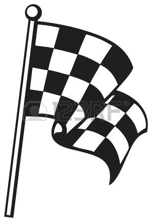 9,801 Finish Flag Stock Illustrations, Cliparts And Royalty Free.