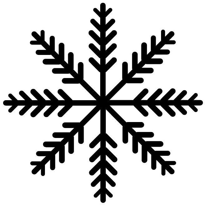 Risultato immagini per fiocchi di neve clipart.