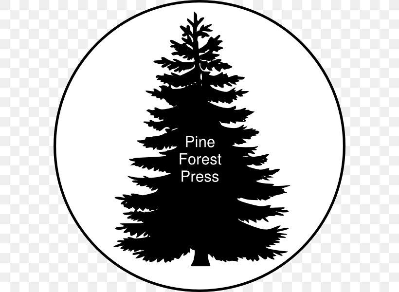 Pine Tree Evergreen Fir Clip Art, PNG, 600x600px, Pine.