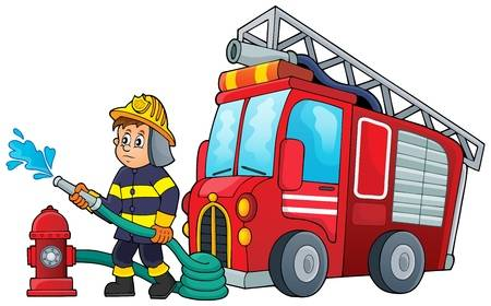 Fire Department Clipart Free Download Clip Art.