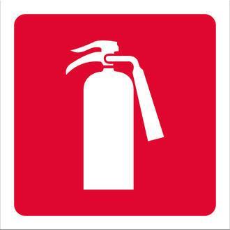 Fire Extinguisher (Symbol).