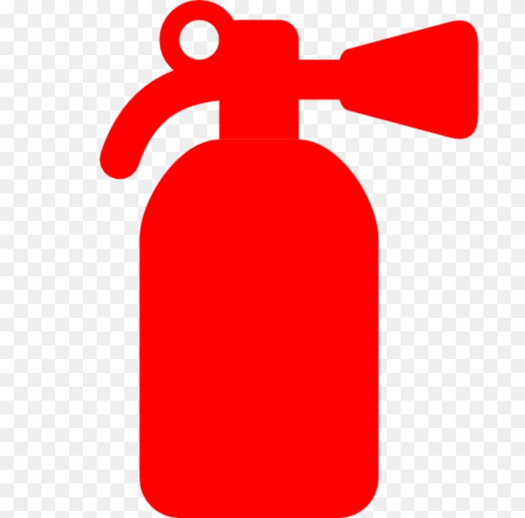 Png Fire Extinguisher Symbol & Free Fire Extinguisher Symbol.png.
