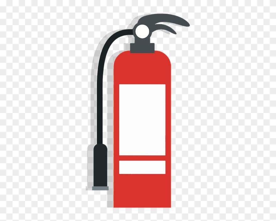 Fire Extinguisher Clipart 18, Buy Clip Art.