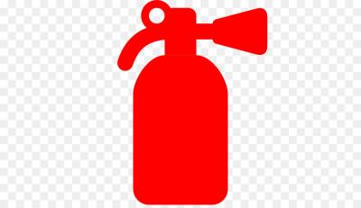 Extinguisher PNG.