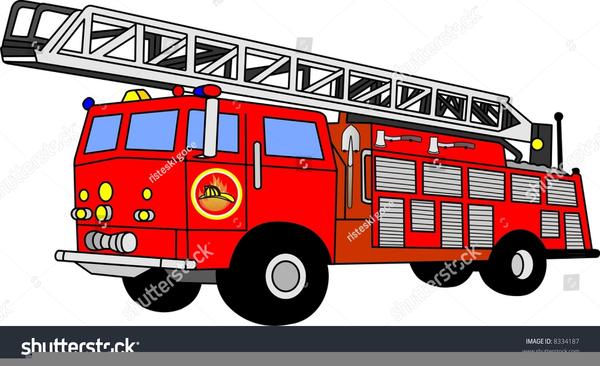 Firetruck clipart fire dept, Firetruck fire dept Transparent.