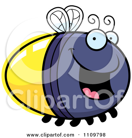 clipart firefly #10