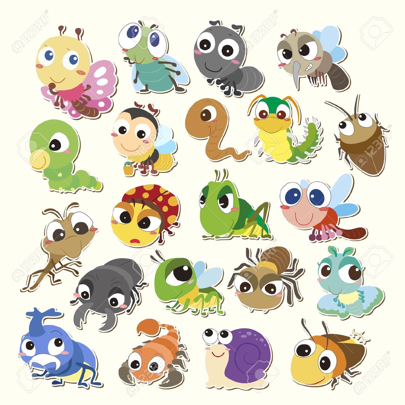 clipart firefly - Clipground