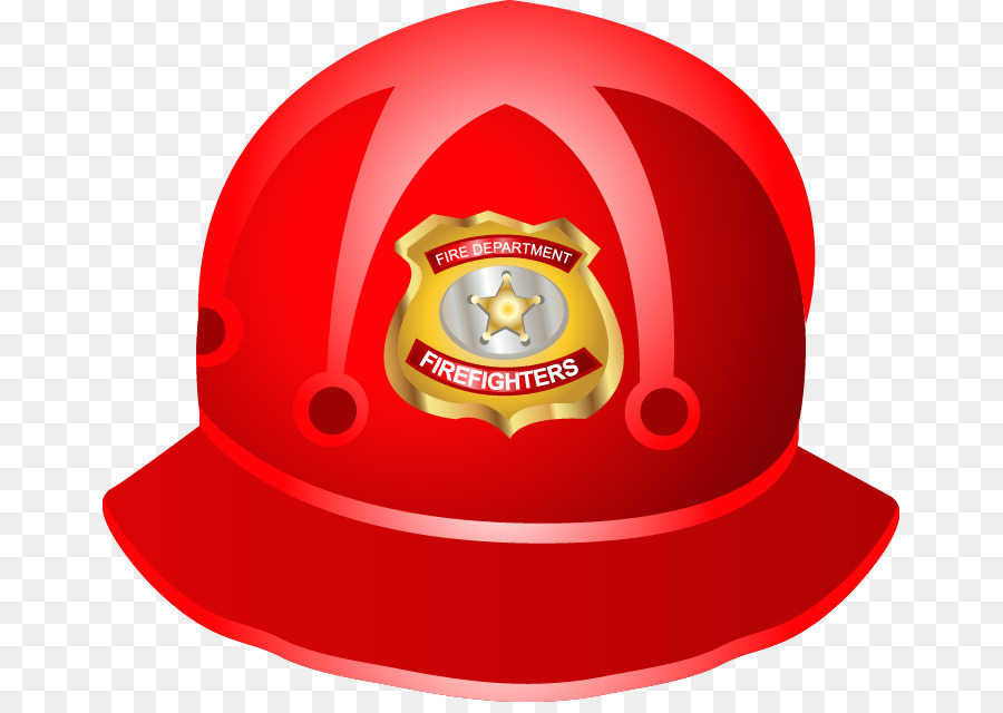 Firefighter Cartoon png download.