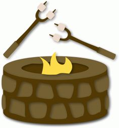 Free Firepit Cliparts, Download Free Clip Art, Free Clip Art.