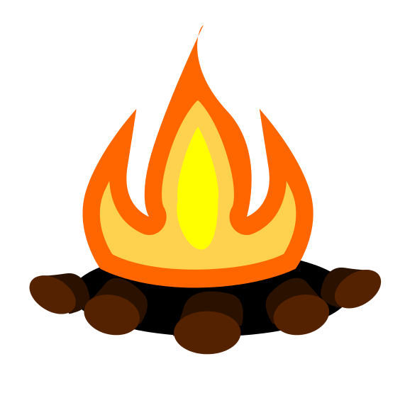 Fireside clipart 20 free Cliparts.